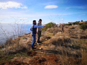 Orihuela dispondrá de una gran ruta verde por los márgenes del río 9