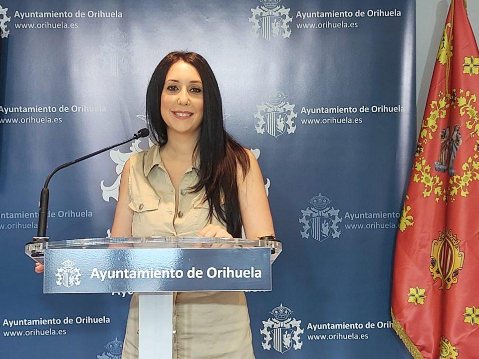 Igualdad propone un taller online contra las violencias machistas en Orihuela 6