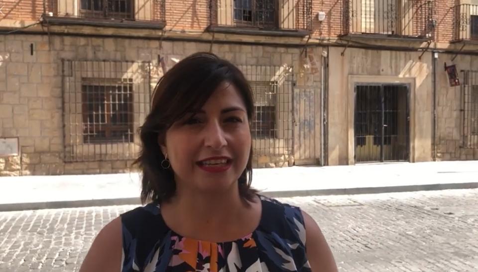 El PSOE de Orihuela critica el retraso de la rehabilitación de los antiguos juzgados 6