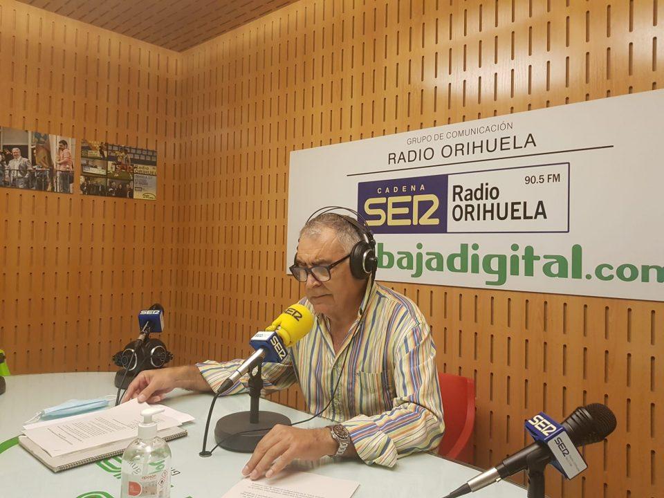 """Antonio Alonso: """"Con estos planes de emergencia municipales se podrán salvar los defectos de antes"""" 6"""