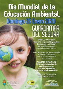 Guardamar celebra el Día Mundial de la Educación Ambiental con diversas actividades 7