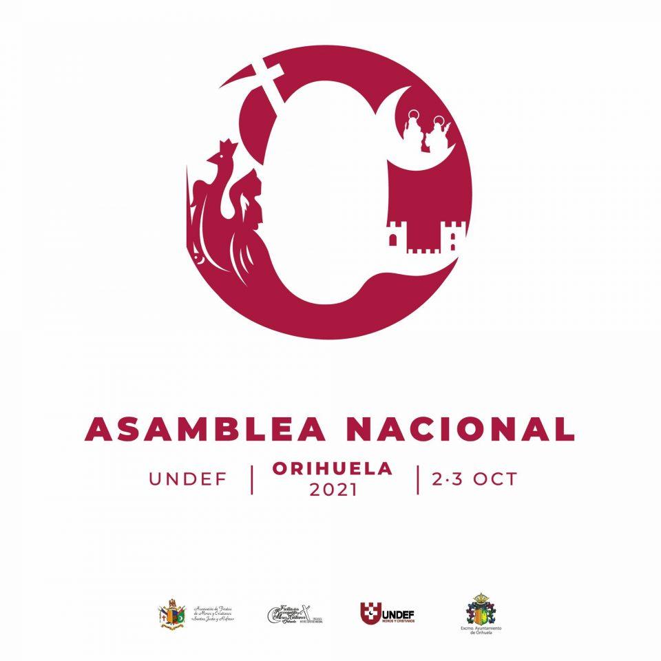 Orihuela acogerá la Asamblea Nacional de la Unión Nacional de Entidades Festeras de Moros y Cristianos 6