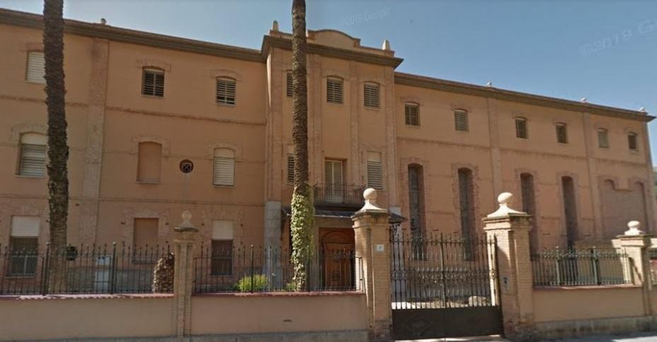 El Centro Oriol y el CRIS irán al antiguo asilo 6