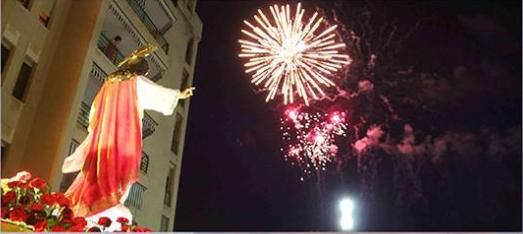 Torrevieja suspende las fiestas en honor al Sagrado Corazón de Jesús 6