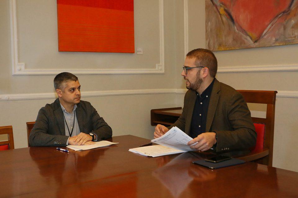 La Diputación pide coordinar la petición de fondos europeos para la recuperación de la Vega Baja 6