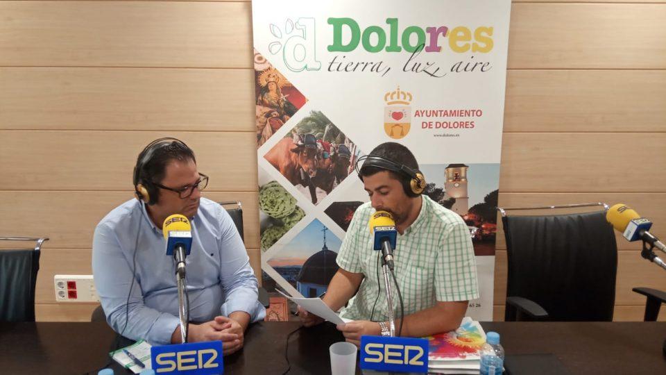 La cumbre de alcaldes de la Vega Baja se celebrará el 17 de septiembre 6