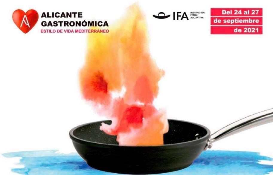 Vuelve la feria Alicante Gastronómica 6