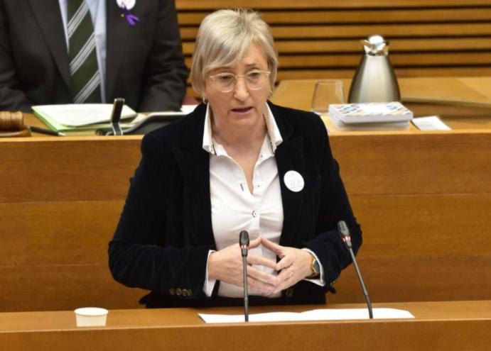 La consellera de Sanidad asegura que la transmisión del COVID19 está sin control 6