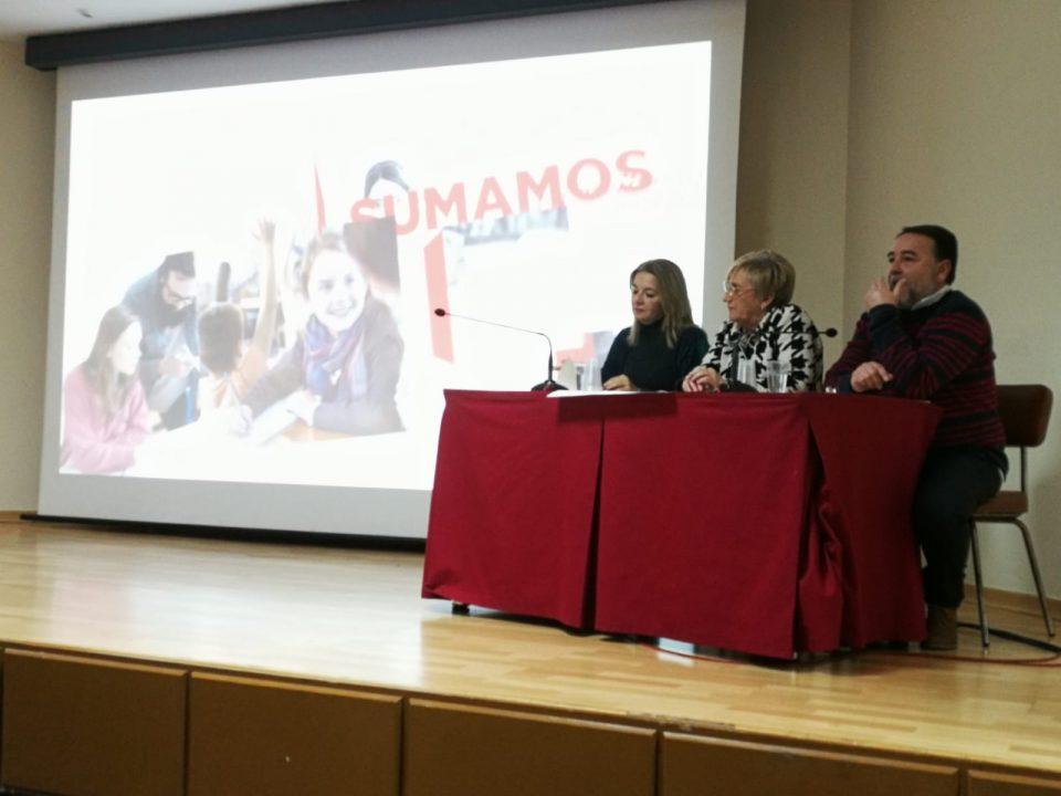 El Consell invertirá en el Teatro Cortés y en la red de pluviales de Almoradí 6