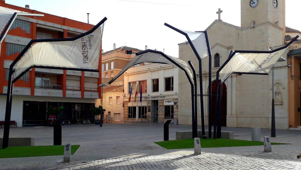 La Casa Consistorial de Bigastro cumple su 75 aniversario 6