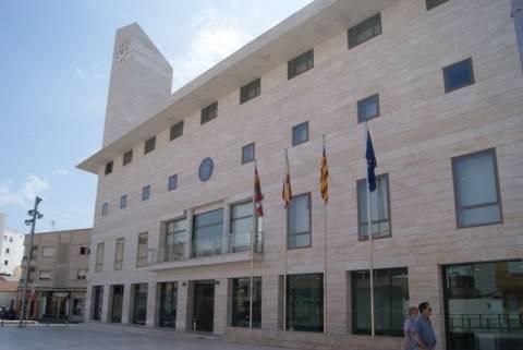 El 90,6% de los pilareños, a favor de la ampliación de infraestructuras culturales 6