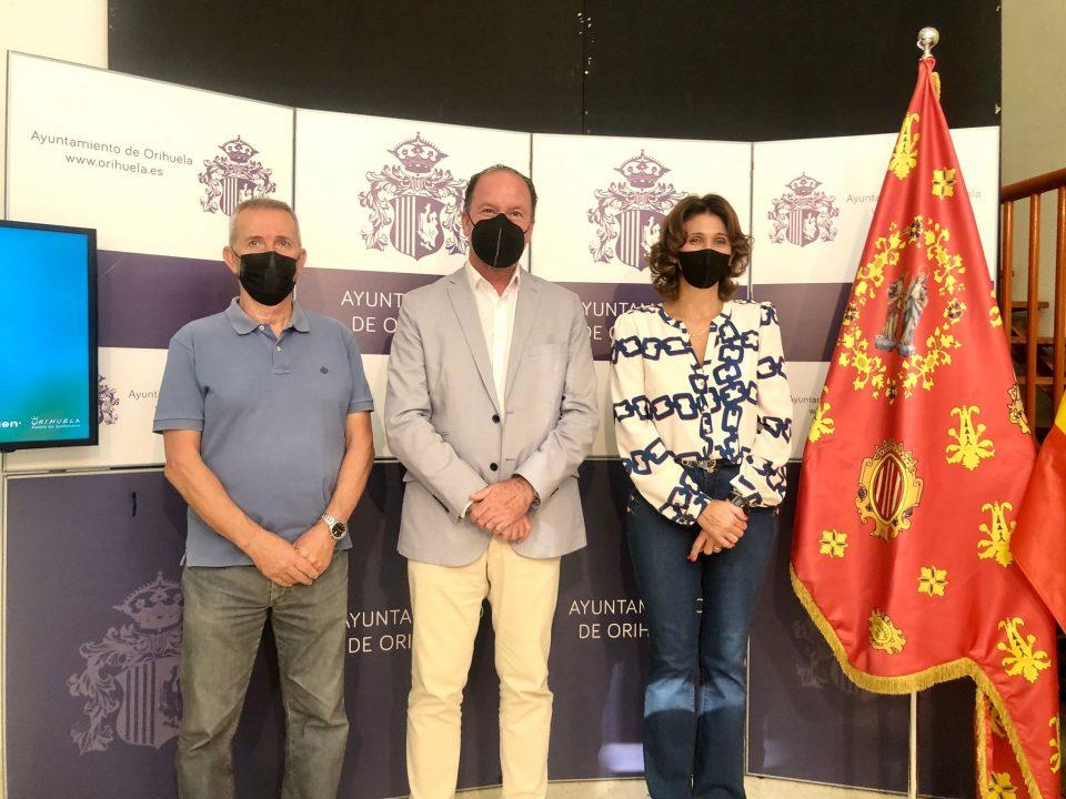 Orihuela opta a fondos europeos con un proyecto de Sostenibilidad Turística en Destino 6