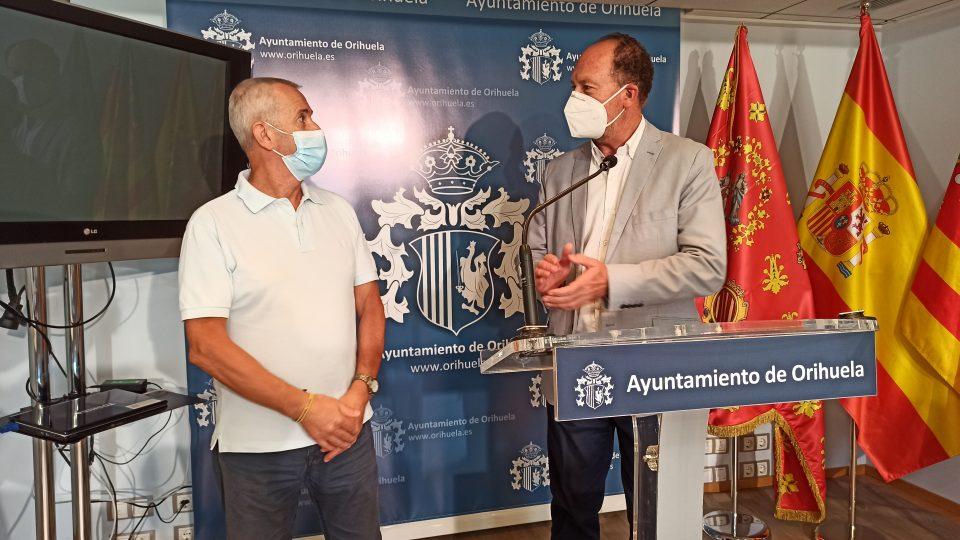 Emilio Bascuñana anuncia el archivo de la causa contra José Galiano porque su vacunación siguió los protocolos 6