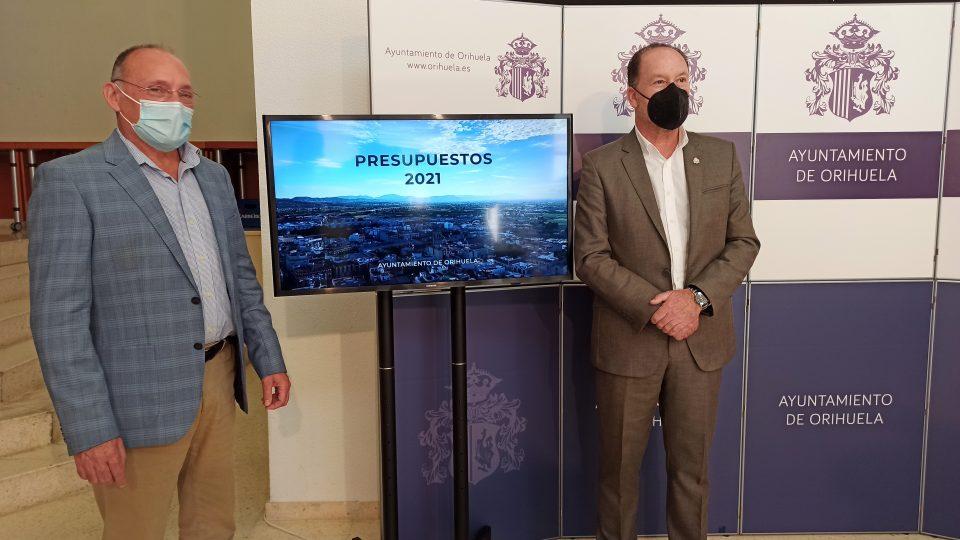 Bascuñana presenta este jueves los presupuestos sin saber si tendrá el apoyo de Ciudadanos 6
