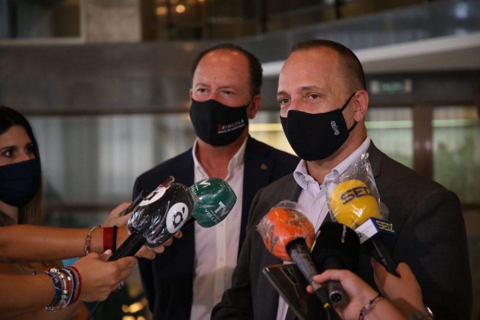 La Generalitat reconoce a los ayuntamientos de la Vega Baja su colaboración en la gestión de la DANA 6