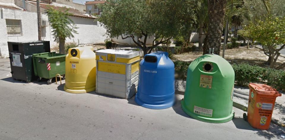 Adjudicado el contrato de servicio de limpieza viaria y RSU en Benejúzar 6