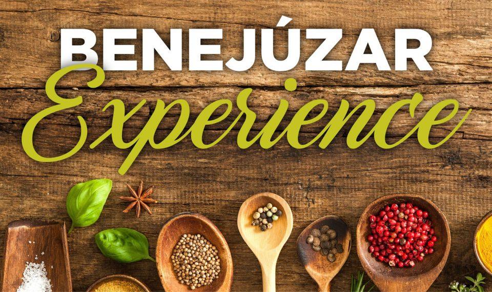 Arranca Benejúzar Experience 6