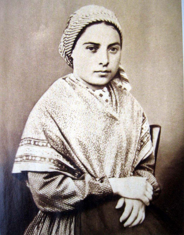 Orihuela recibirá las reliquias de Santa Bernardita Soubirous 6