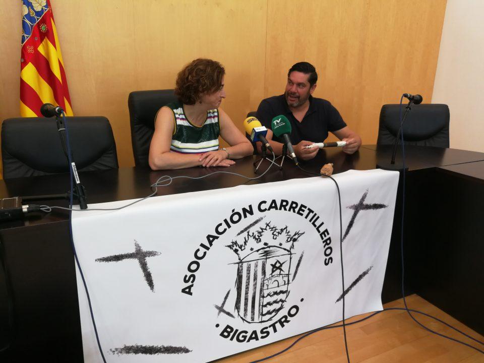 Bigastro quiere que 'la Cordá de San Joaquín' sea de Interés Turístico Local 6