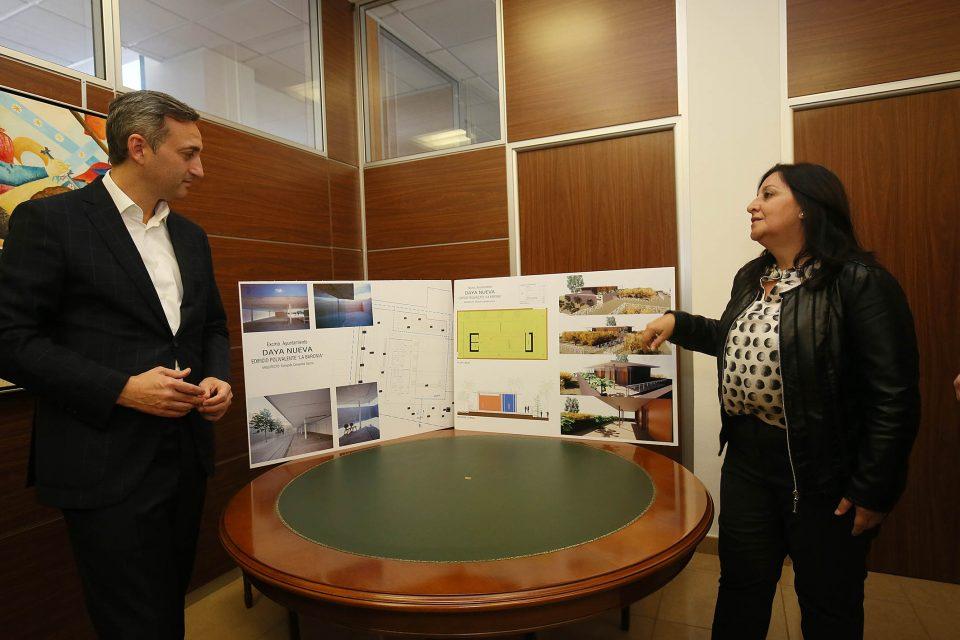 La Diputación de Alicante invierte cerca de 89 millones de euros en la Vega Baja 6