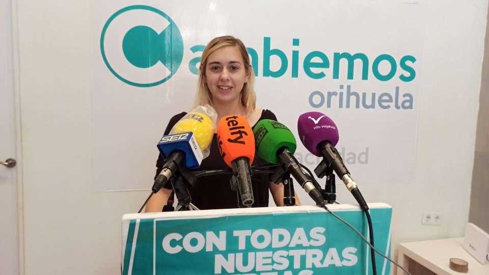 Cambiemos Orihuela denuncia la reapertura clandestina del Club Máximo sin licencia de actividad 6