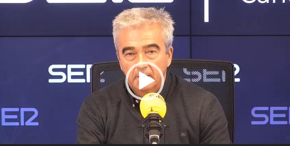 Carles Francino se une a la lucha contra el cáncer de páncreas en la Carrera de las Ciudades 6