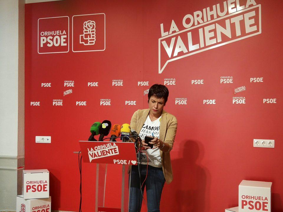 PSOE exige la bonificación de las licencias de obra en viviendas afectadas por la DANA 6