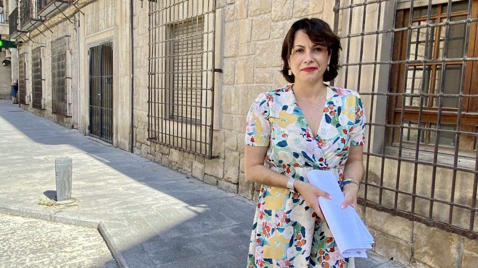 PSOE Orihuela acusa al Ayuntamiento de seguir retrasando la cesión de los antiguos juzgados 6
