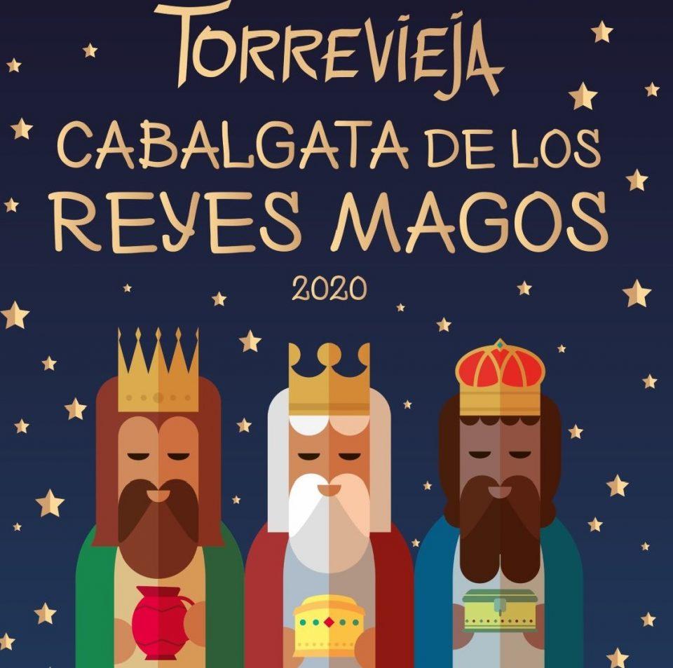 Los Reyes Magos llegarán en barco a Torrevieja 6