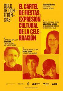 Orihuela acoge un ciclo de conferencias enmarcadas en la 'World Design Capital Valencia 2022' 7