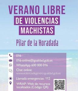 Detenido en Pilar de la Horadada por violencia de género 7
