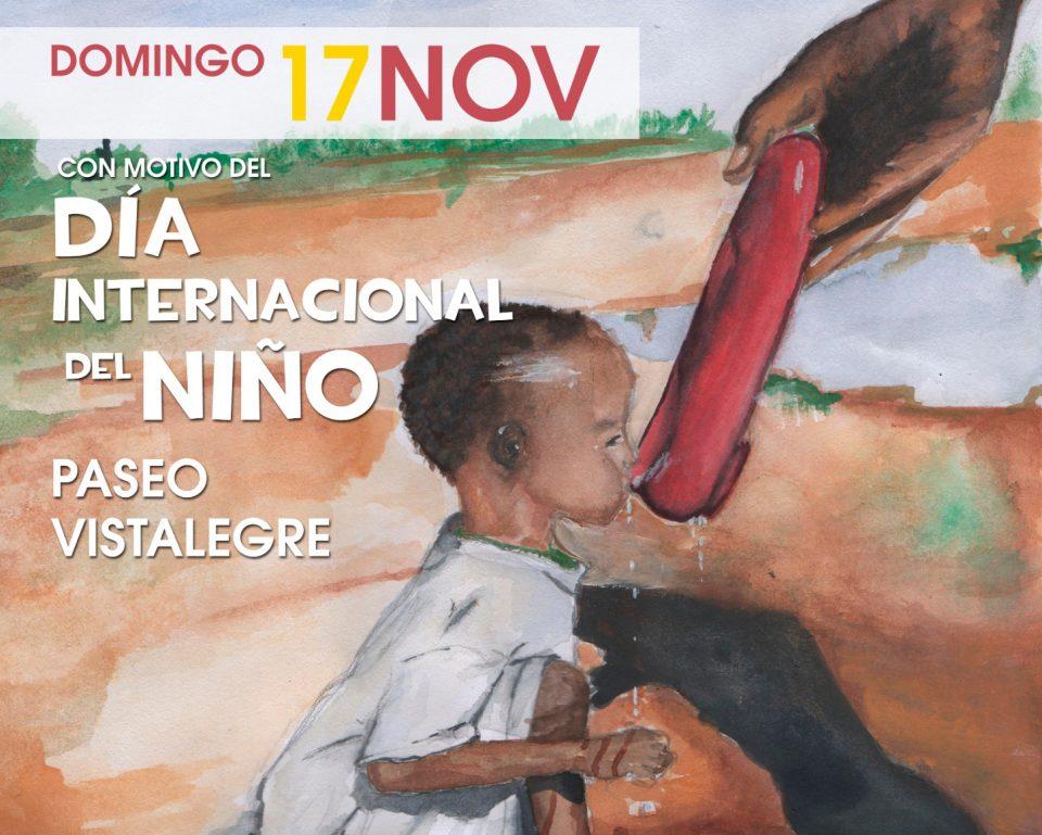 """Torrevieja recaudará fondos para el proyecto """"Gotas de Níger"""" de UNICEF 6"""