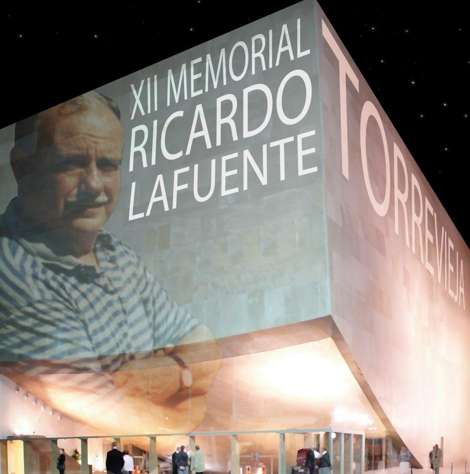 Llega el XII Memorial Ricardo Lafuente 6