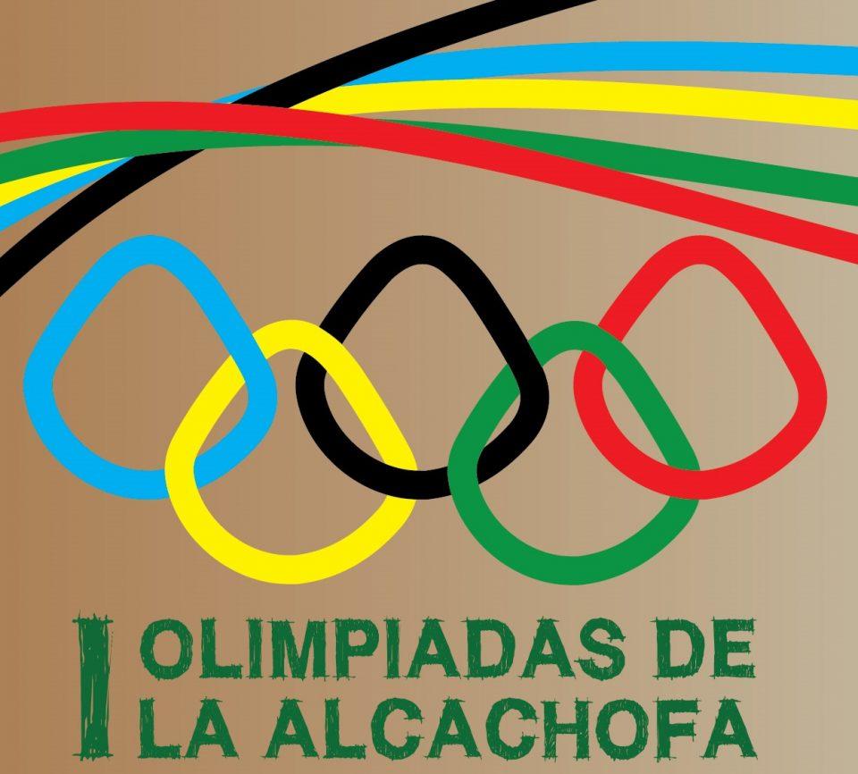 Almoradí impulsa las I Olimpiadas de la Alcachofa 6