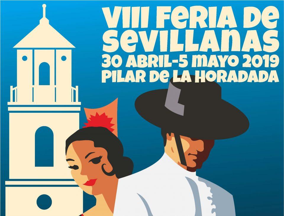 Pilar de la Horadada prepara su VIII Feria de Sevillanas 6