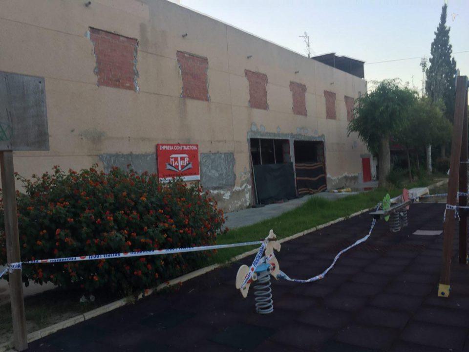 Los vecinos de Correntías se oponen a la apertura de una casa de apuestas en zona infantil 6