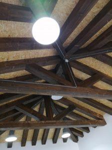Finaliza la rehabilitación de la Casa del Maestro de Jacarilla para convertirla en Casa de Cultura 10