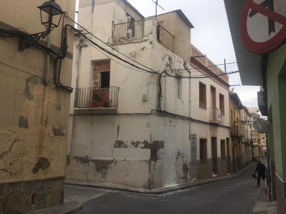 La Policía descubre una casa okupa al recibir una denuncia por malos tratos 6