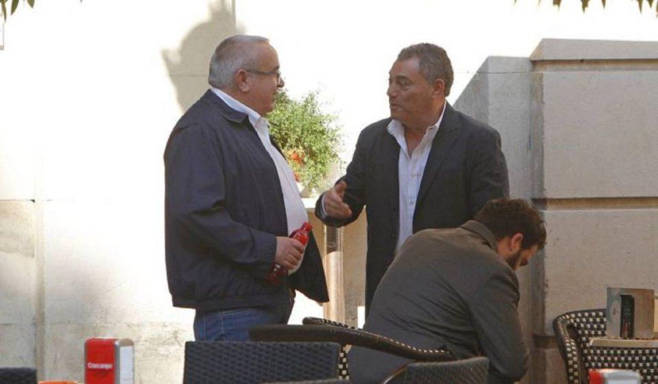 El Ministerio Fiscal mantiene a Ángel Fenoll como el cabecilla del Caso Brugal 6