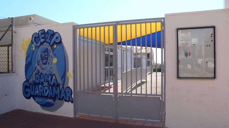 """En marcha el proceso de adjudicación de las obras del nuevo colegio """"Dama de Guardamar"""" 6"""