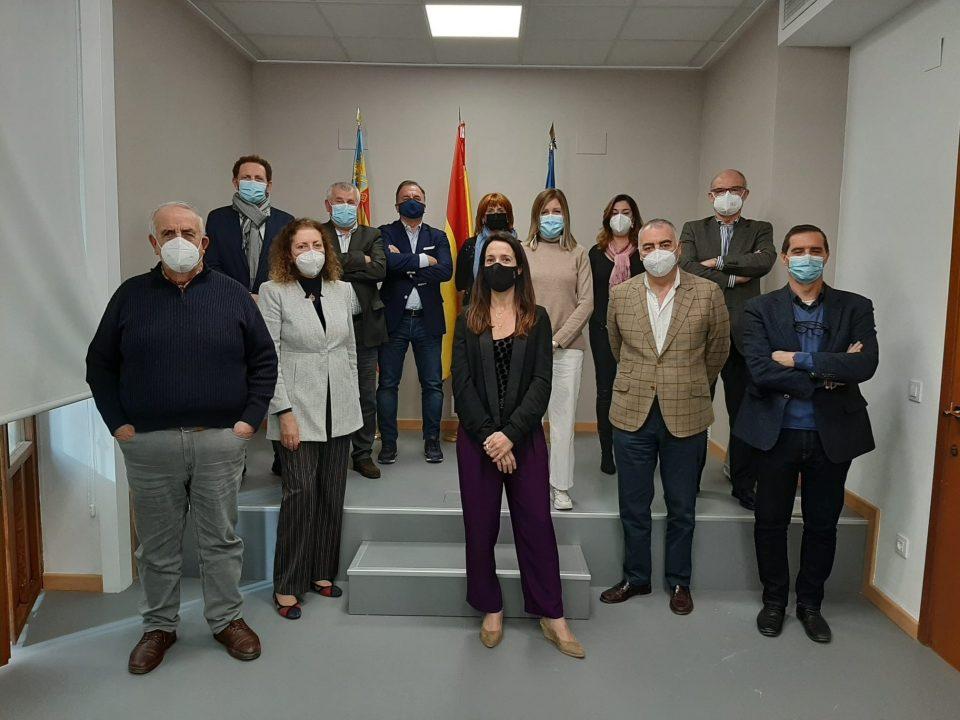 La Generalitat impulsa proyectos con financiación europea para la Vega Baja 6