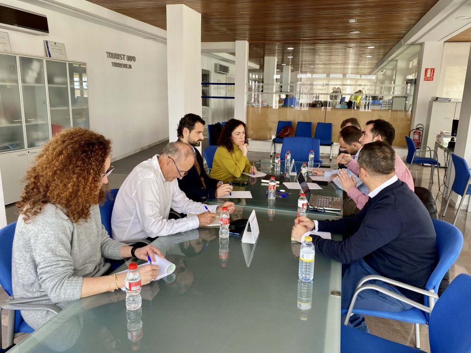 Torrevieja constituye una comisión para elaborar una Estrategia de Desarrollo Turístico 6