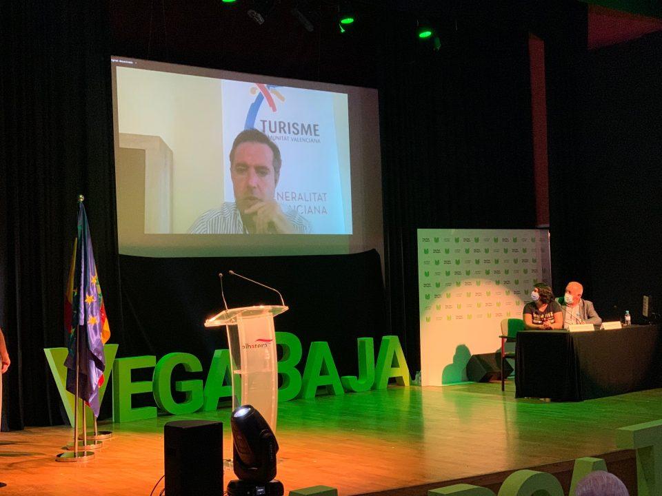 Convega saca músculo y expone el potencial económico de la Vega Baja 6