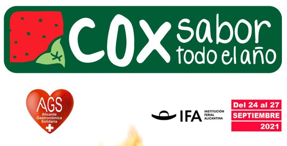 Cox participa por primera vez en ´Alicante Gastronómica´ 6