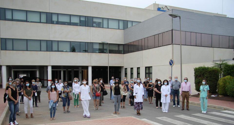 El departamento de Salud de Torrevieja celebra el primer Consejo Asesor de Pacientes 6