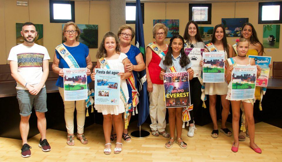 Los Montesinos celebra 29 años de su segregación 6