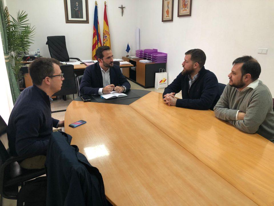 Callosa ejecutará mejoras en el Museo de la Semana Santa gracias a la Diputación 6