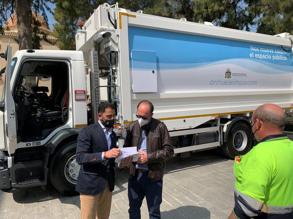 Orihuela organiza mesas de trabajo para elaborar el Plan Local de Residuos 6