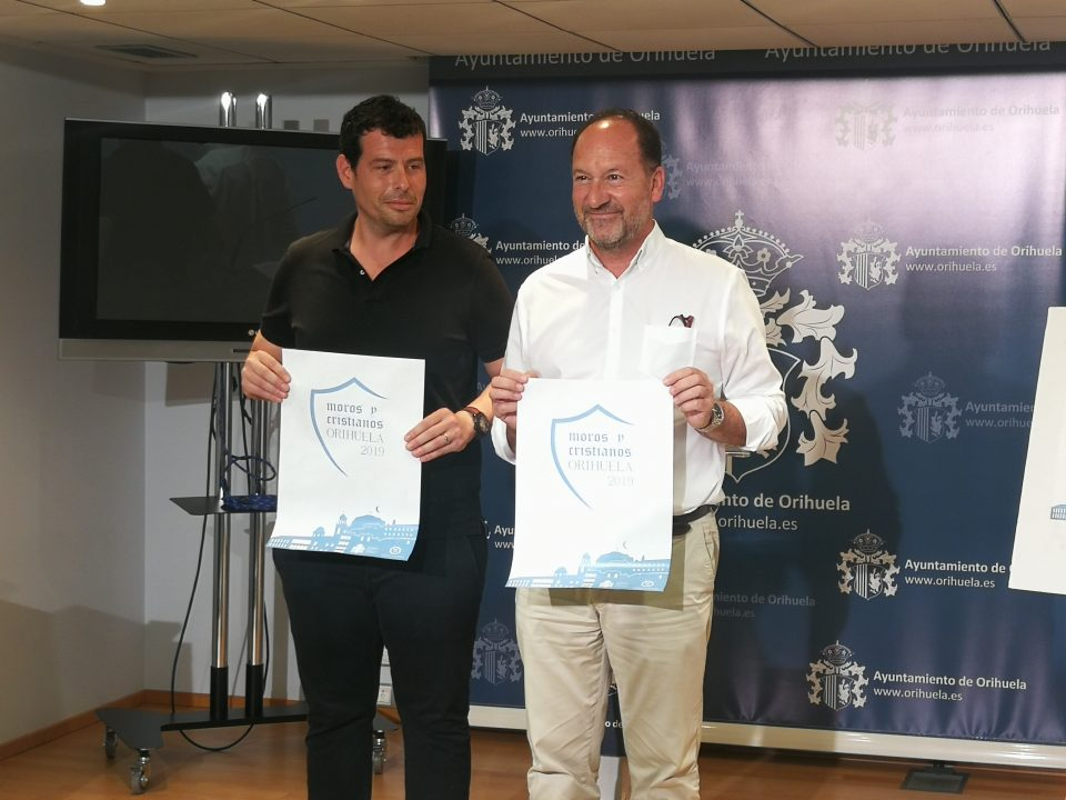 Arranca la campaña de comercio de Moros y Cristianos en Orihuela 6