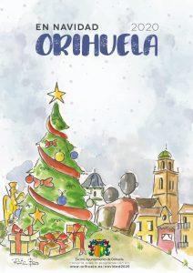 Unas Navidades seguras en Orihuela 7